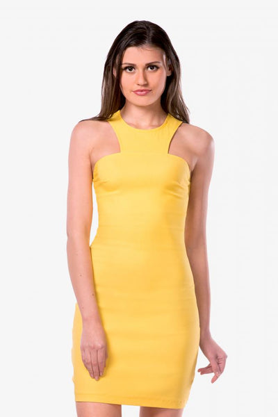 It's Complicated Bodycon Dress