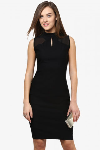 Crushing Hearts Bodycon Dress