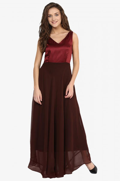 Save The Date Maxi Dress