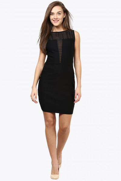 Short Story Bodycon Dress