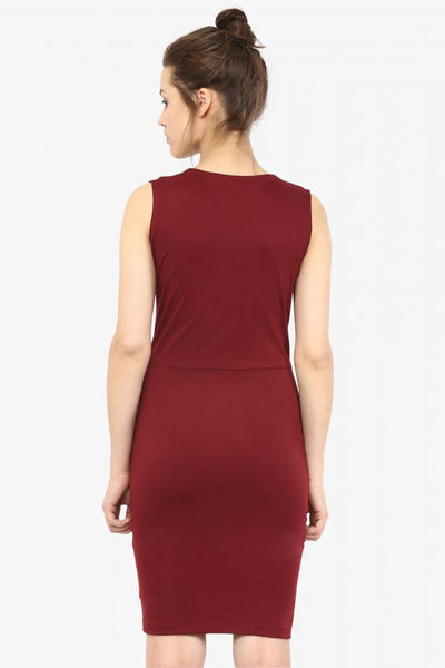 Forever Yours Bodycon Dress