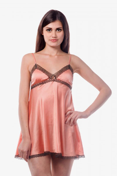 Show And Tell Babydoll Nightie