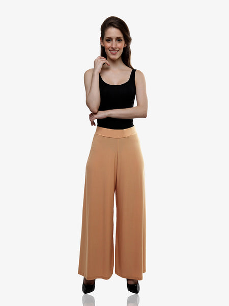 So Spacious Palazzo Pants