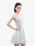 Snow Queen Skater Dress