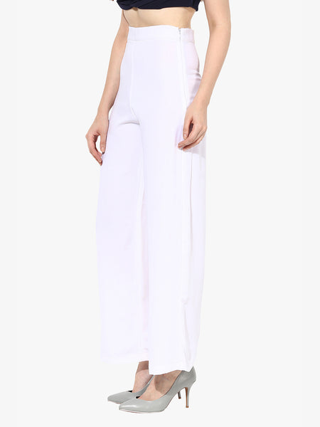 Far & Wide Straight Pants