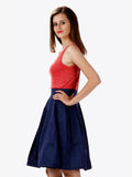 A Flared Affair Skirt
