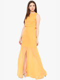 Won't Back Down Maxi Dress