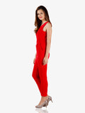 Scorching Seductress Jumpsuit