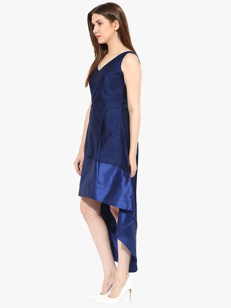 Two To Tango High-Low Dress