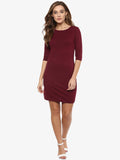 Low Rider Bodycon Dress