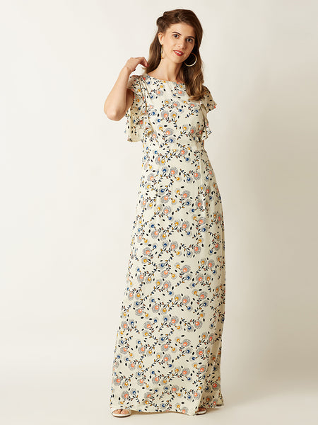 Have It My Way Maxi Dress
