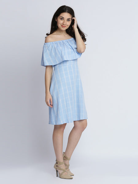 Turning Point Bardot Dress