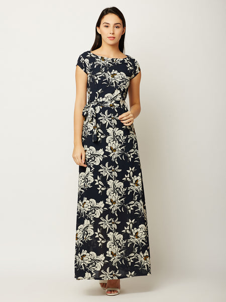 Wanted And Wild Maxi Dress