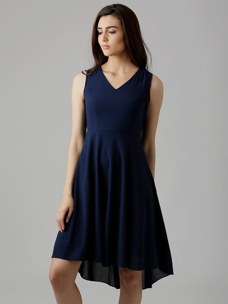 Rate It Right Skater Dress