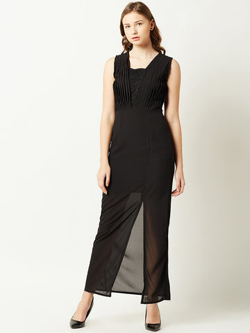 Closer Look Laced Maxi Dress