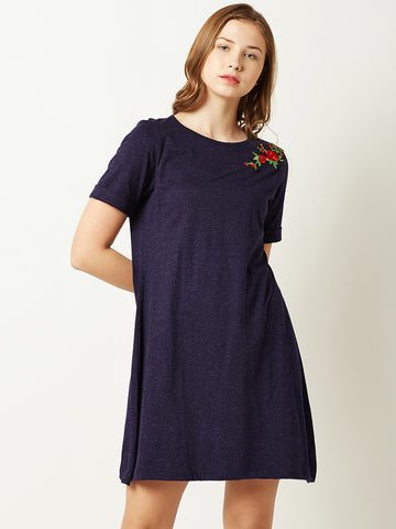 Not Your Pick Shift Dress