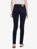 The Biker Zipper Slim Jeans