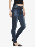 This Matters Skinny Highrise Jeans