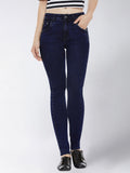 Dream A Little Midrise Denim Pant