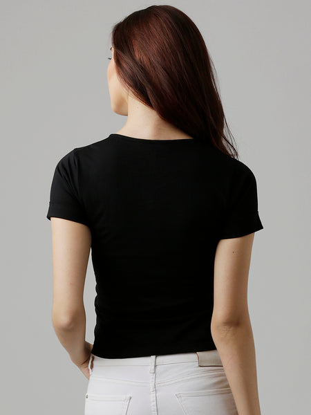 Cross The Promise Basic Top