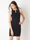 Festival Love Pearl Midi Dress