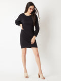 Jackson Love Shift Dress
