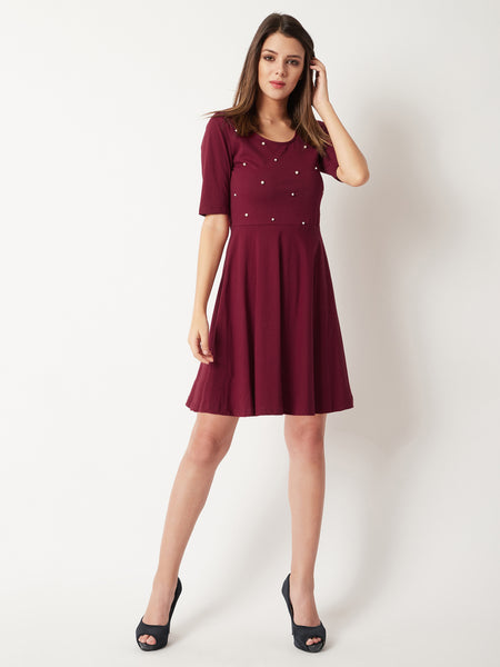Skippy Heather Pearl Dress