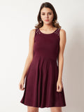 Colaba Cause Pearl Dress