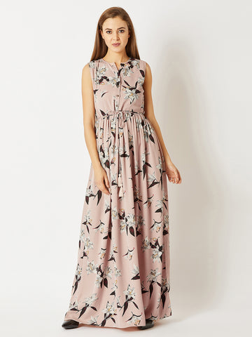 Strive For Greatness Maxi Dress
