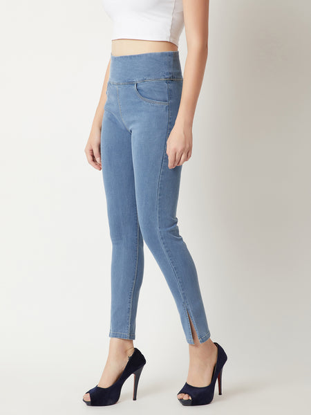 For The Brunch Jeggings
