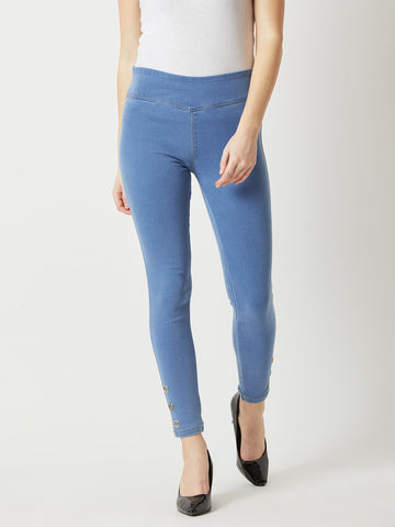Think In Magic Skinny Jeggings
