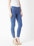 Head Up Gorgeous Skinny Jeggings