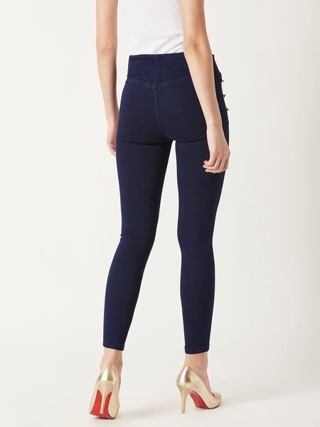 Trust Your Gut Skinny Jeggings