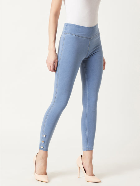 Make It Happen Skinny Jeggings