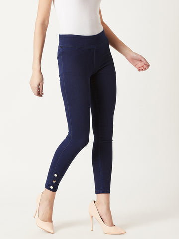 As You Wish Skinny Jeggings