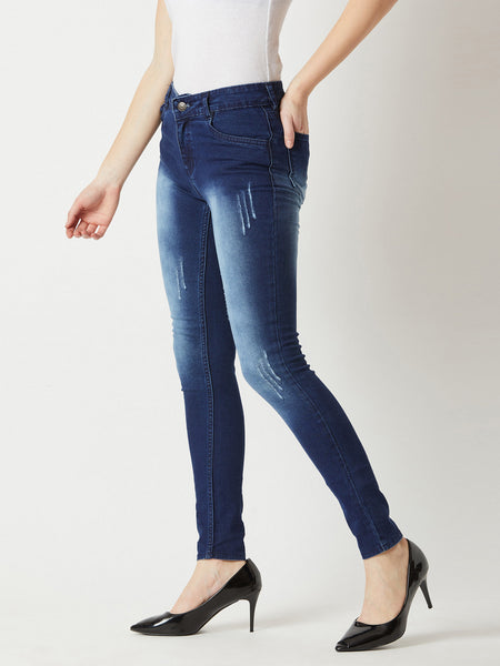 Unforgettable love jeans