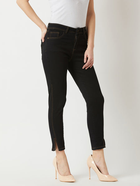 The Glam Factor Highrise Jeans