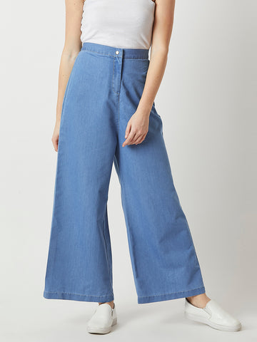 Collected Fiction Denim pant