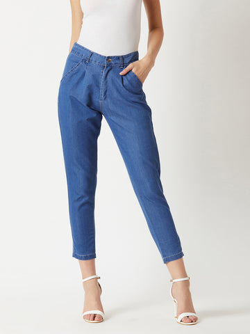Nothing out of reach denim pant