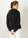 Power To You Hooded Jacket