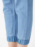 Spark In Your Life Denim Joggers
