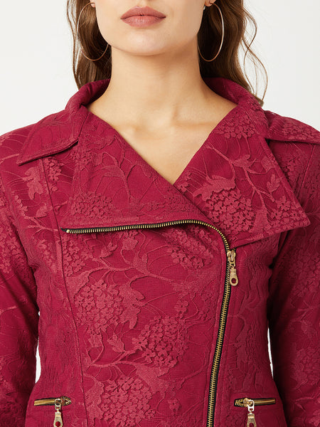 Always Sparkling Lace Jacket