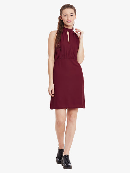 No Regrets Bodycon Dress
