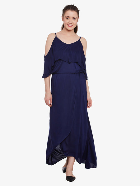 Play To Slay Maxi Dress