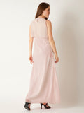 Countless Dreams Layered Maxi Dress