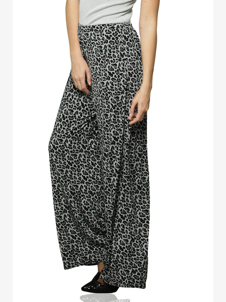 Feline Fascination Palazzo Pants