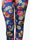 Wild And Free Printed Leggings