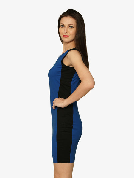 Curves Galore Bodycon Dress