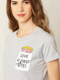 Love At First Bite T-Shirt