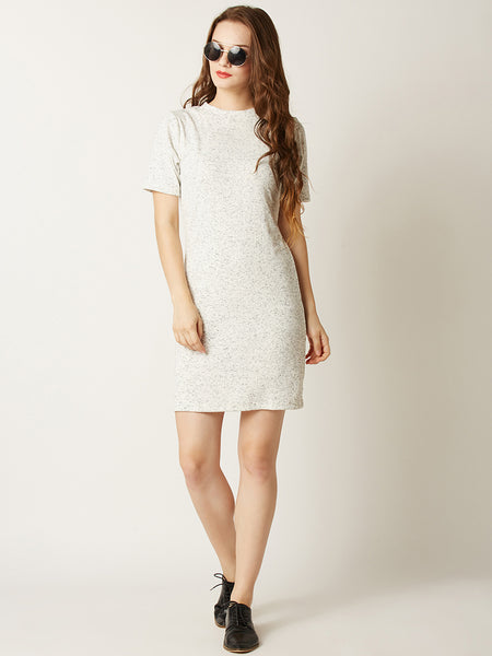 Run Away With Me Shift Dress